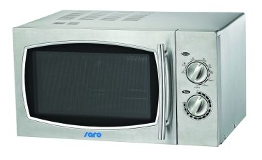 Microwave oven WD900