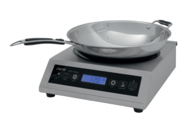 Induction wok LOUISA