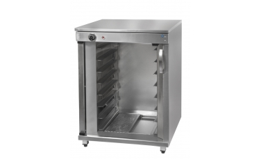 Pizza oven DBS-01