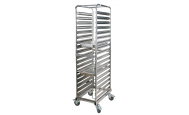 TROLLEY FOR GN 1/1 contaners