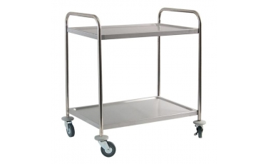 GN transport cart 7x1/1GN