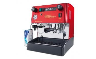 Espresso 410 Ready